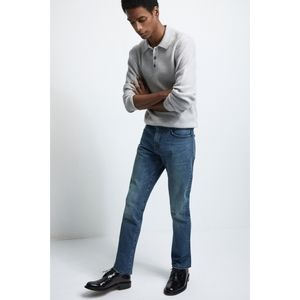 Mens Club Monaco Slim Fit  Jeans